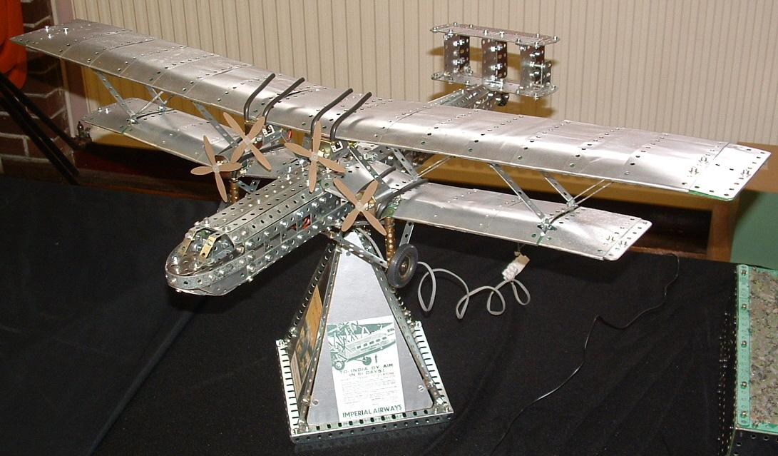 H-P ariliner 2004