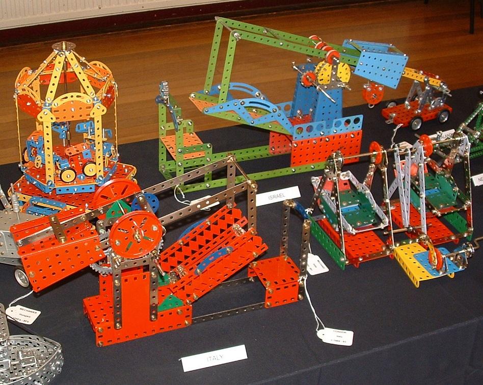 SWMC Exhibition 2003
