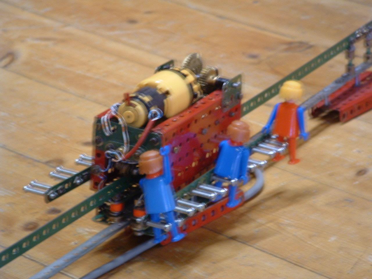 Monorail 2004