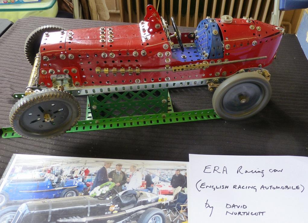 ERA Racer 2013