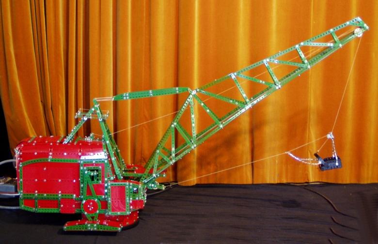 Dragline 2006