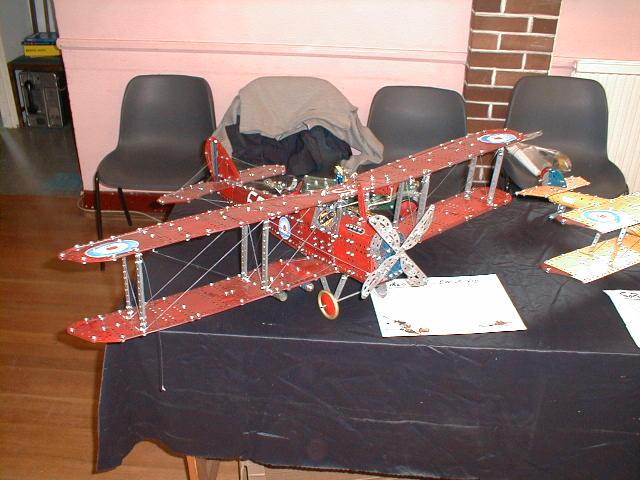 Aircraft 2002