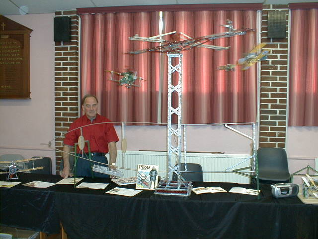 Various 2002