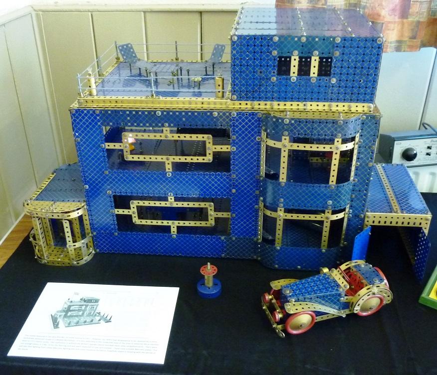 30s House SWMC Exhib 2010