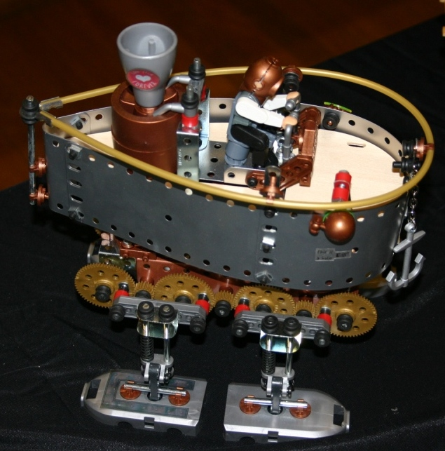 Crazy Inventors 2005