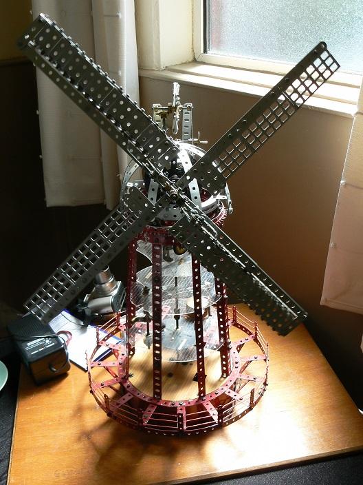 Windmill 2009
