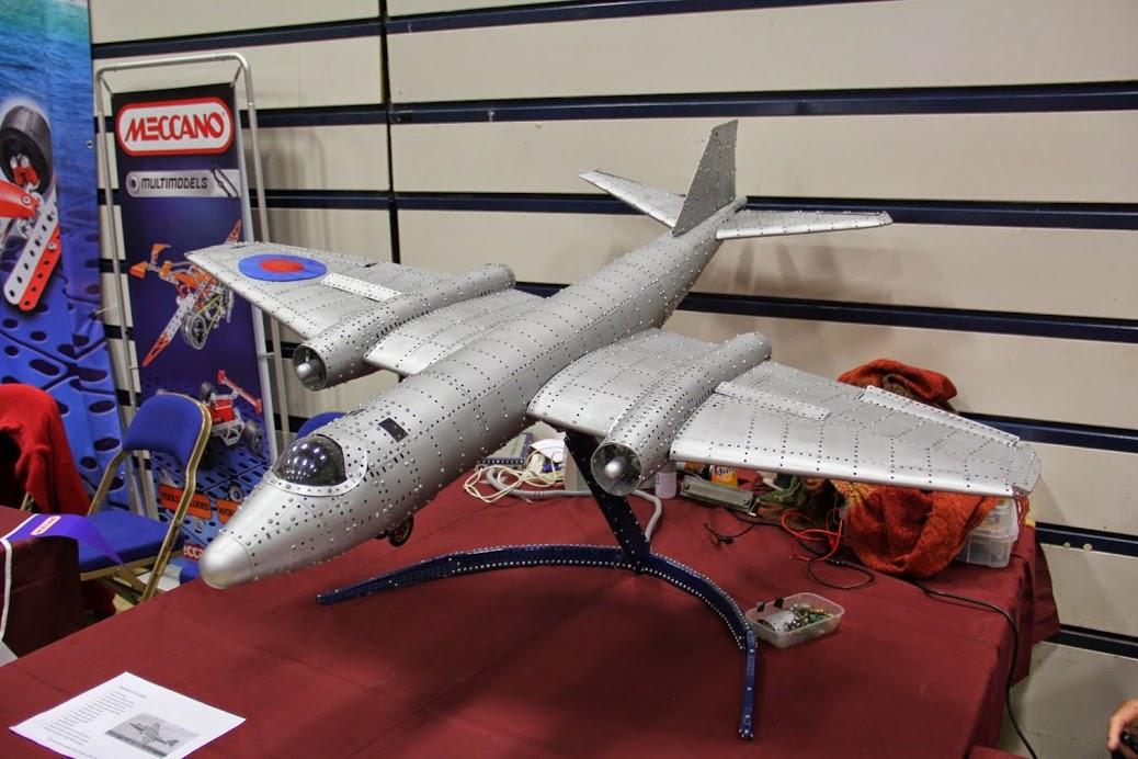 Canberra Bomber