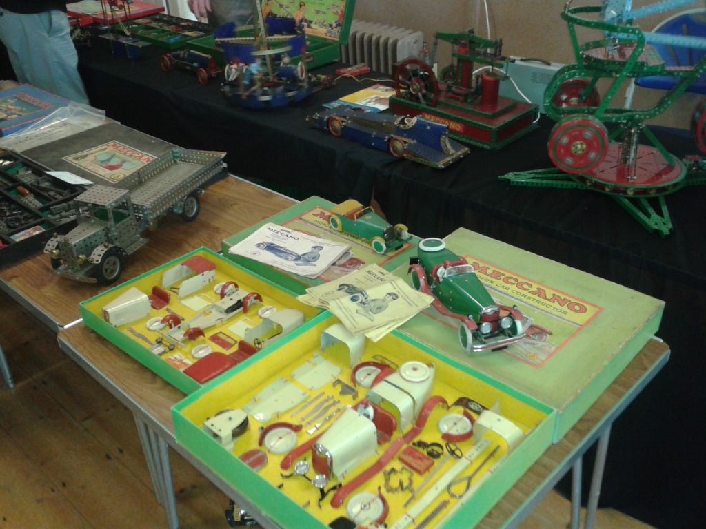Various models PE 2 2016