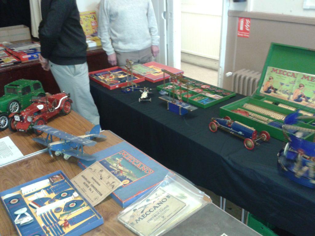 Various models PE 2016