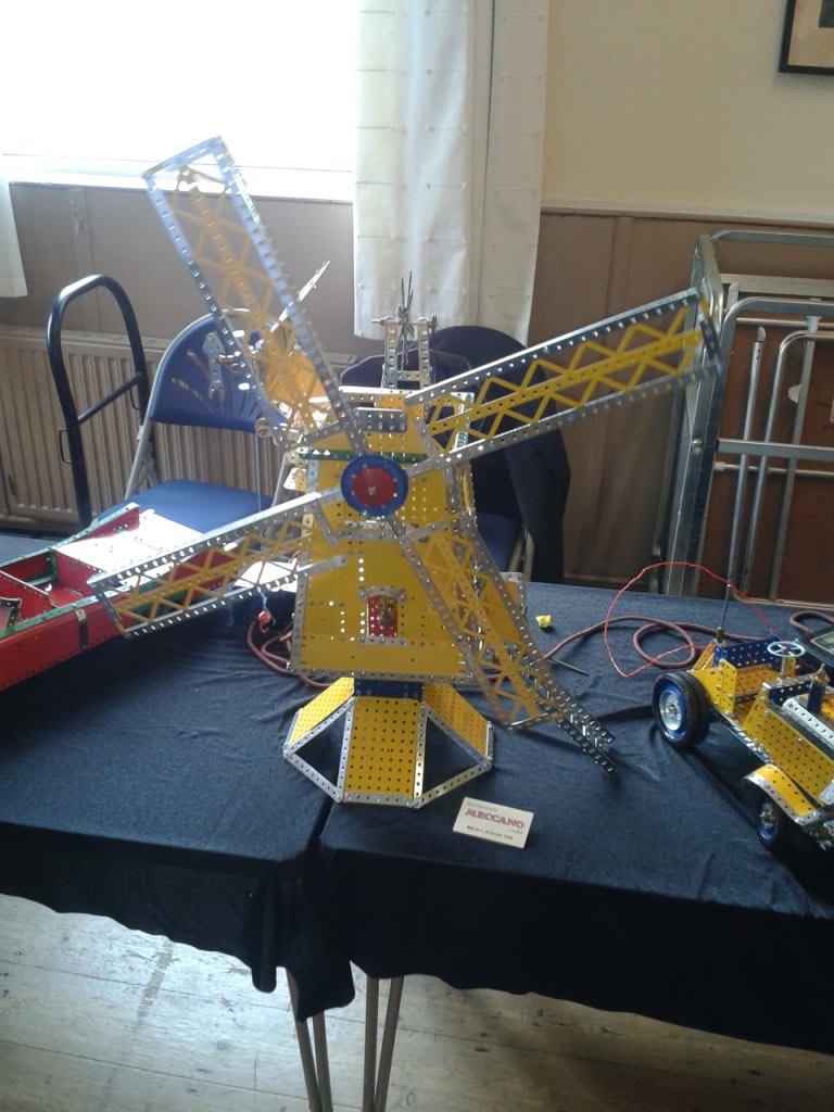 windmill MA 2016