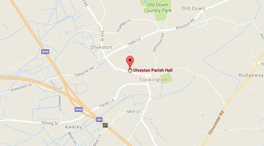 Olveston Parish Hall