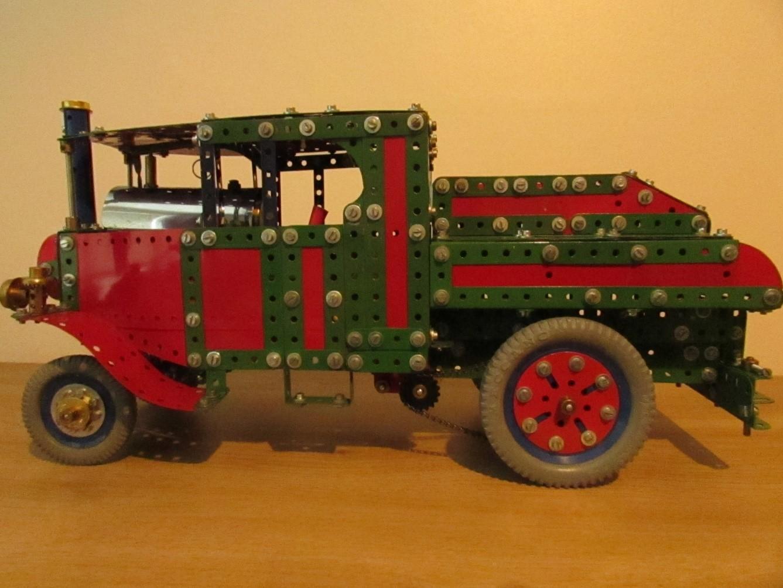 PB wagon 0
