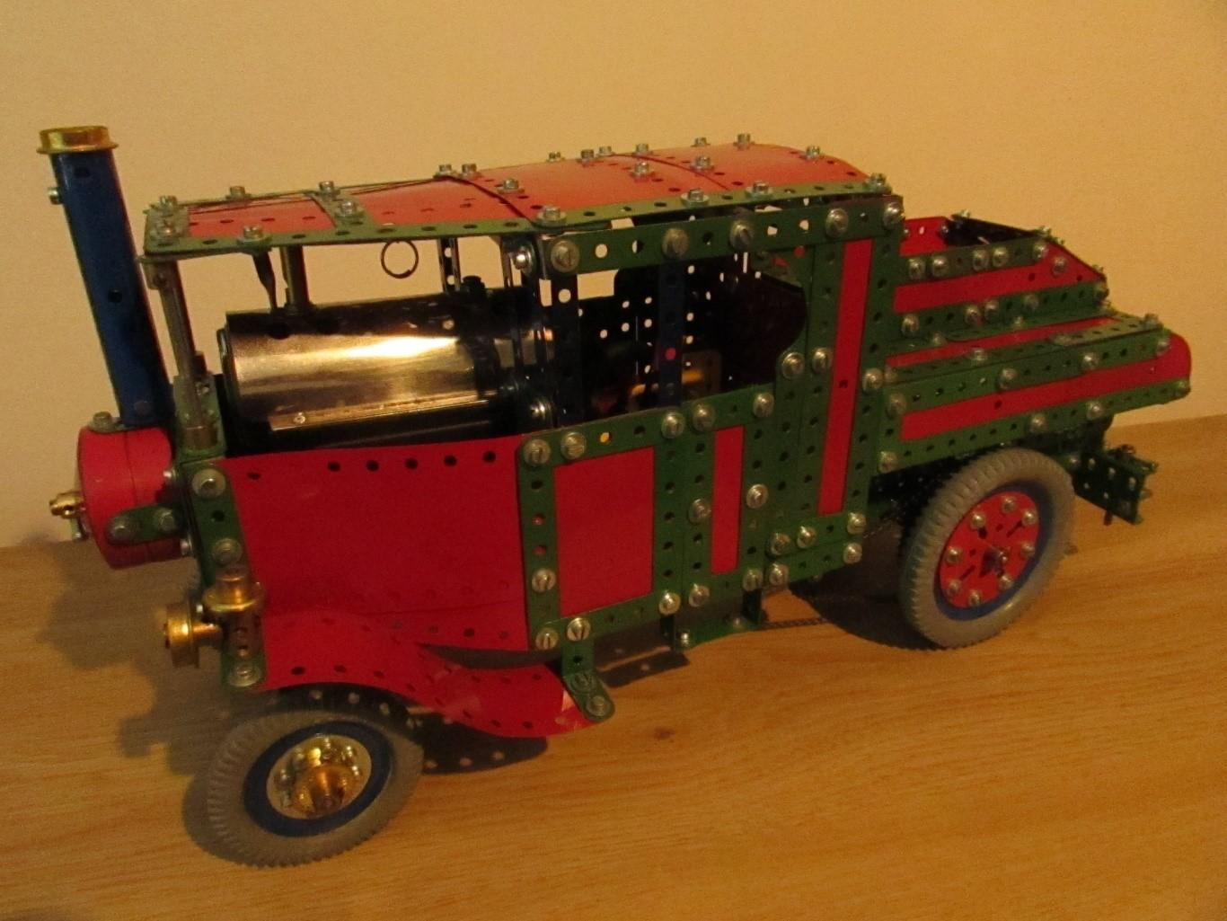 PB wagon 1