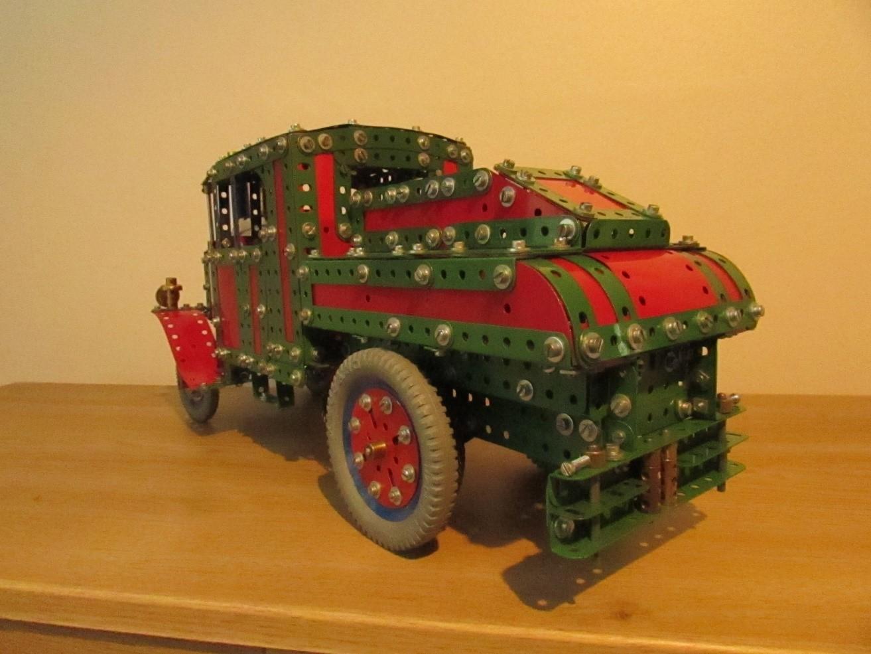 PB wagon 3