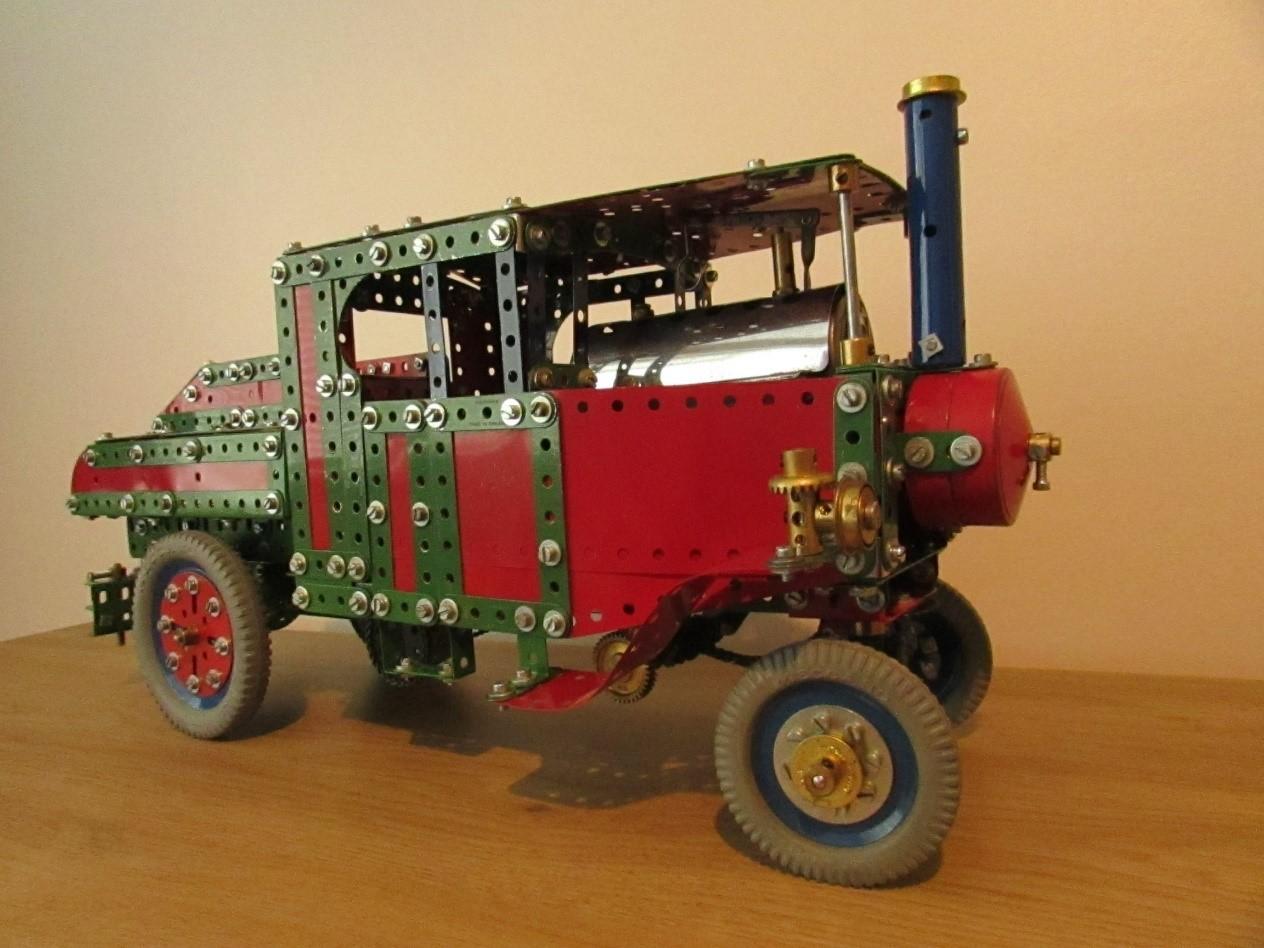 PB wagon 4