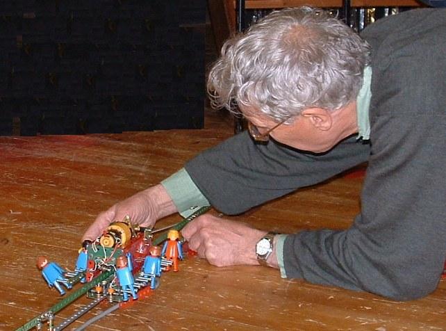 David Miller May 2004