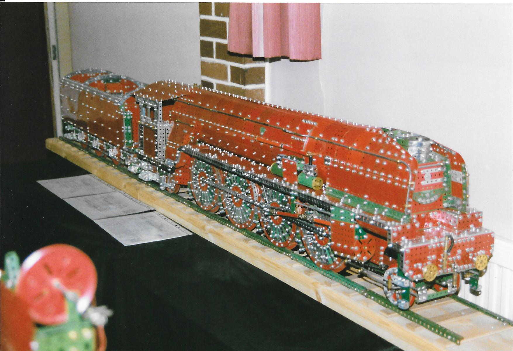 MH 1998 LA 2
