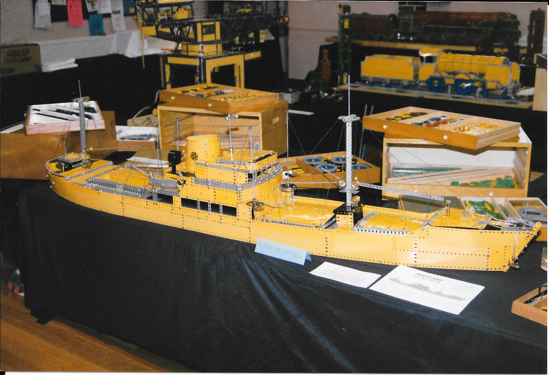 MH 1998 LA 3