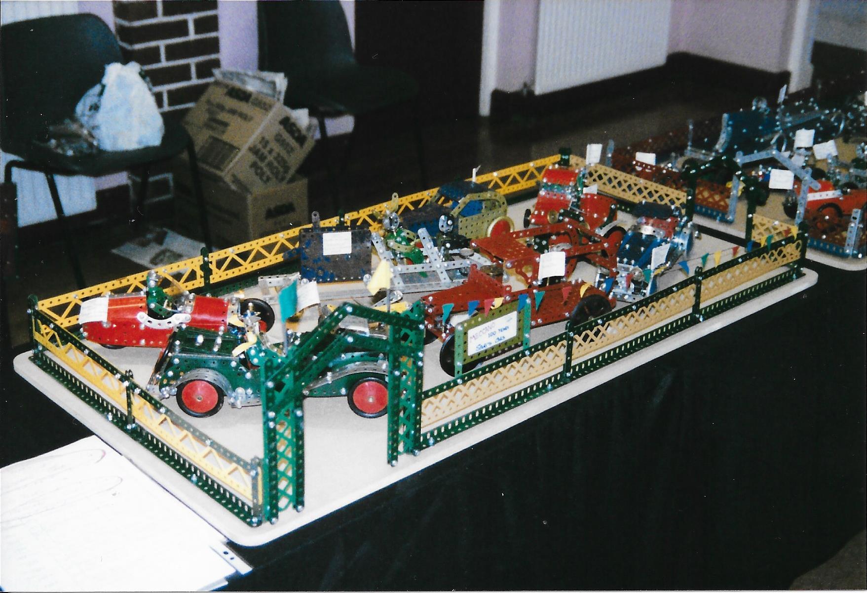 MH 2001 LA 1