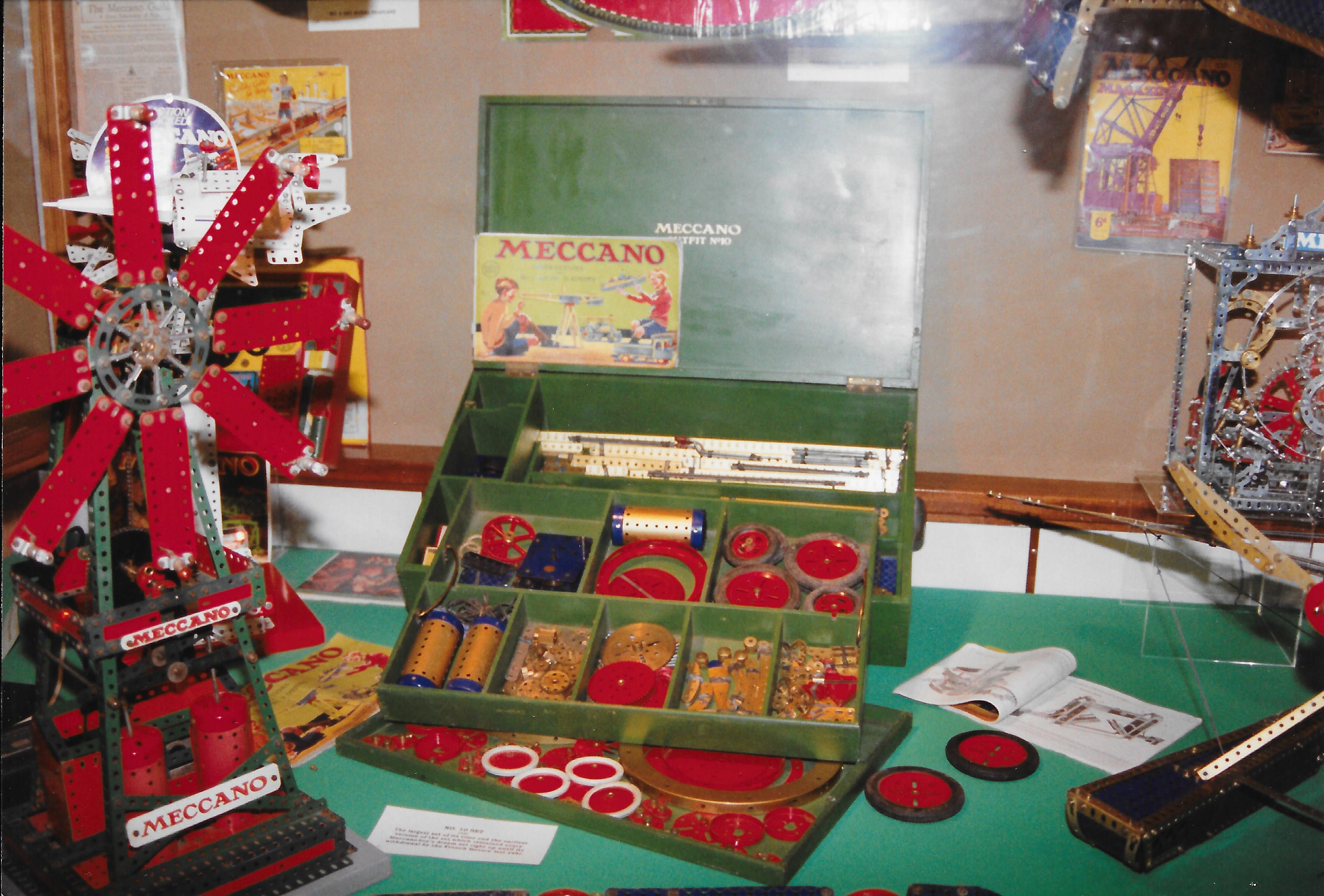 Gloucester Folk Museum Exhibition