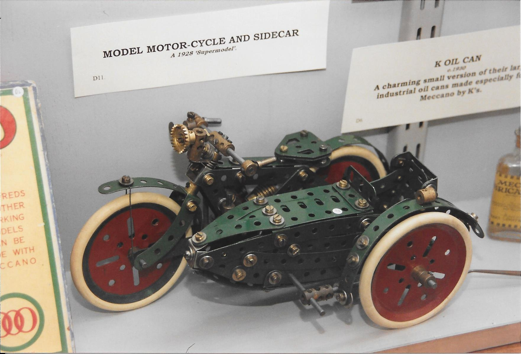 Gloucester Folk Museum Exhibition