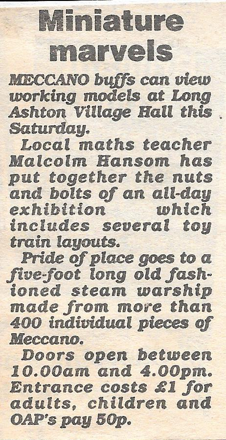First LA exhibition 1992 newspaper article 4