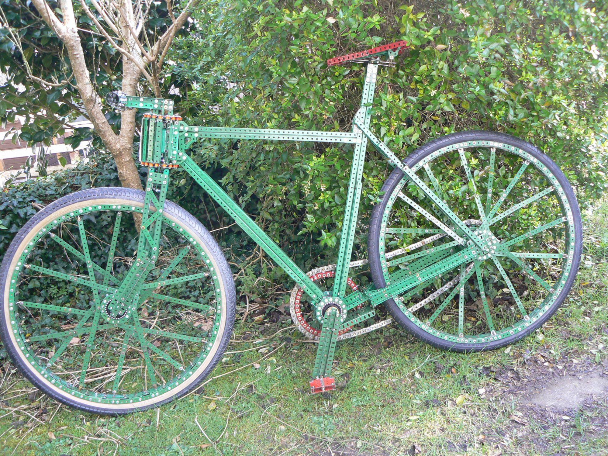CF bike 5