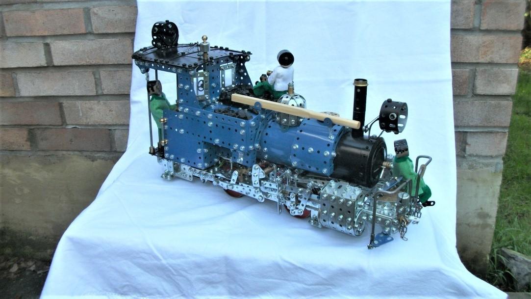 NB Railway 5