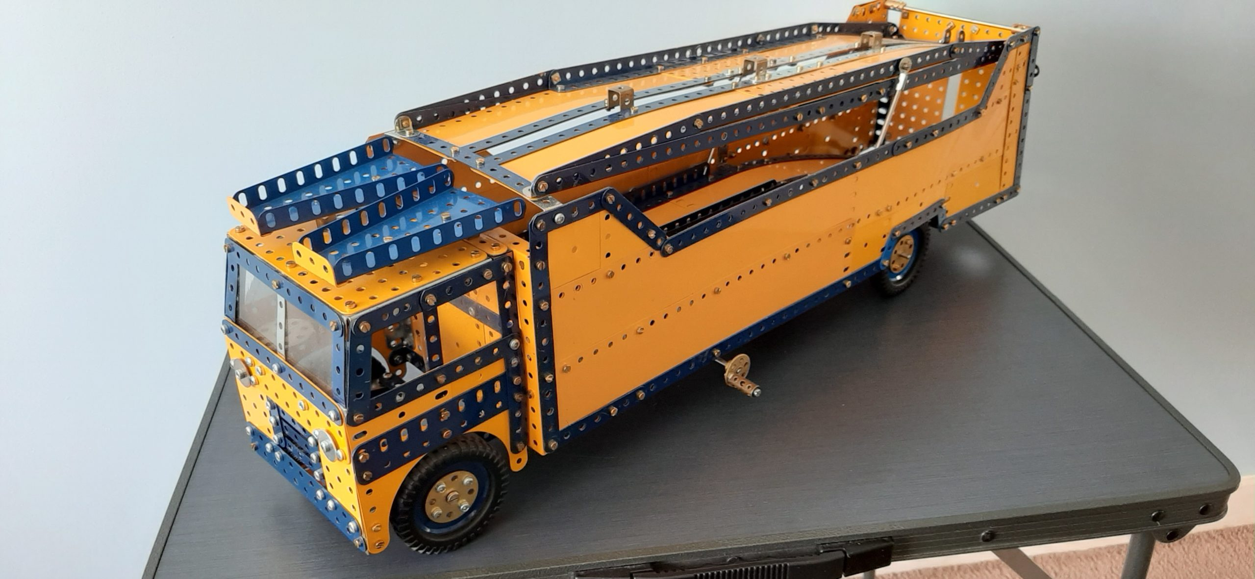 MA car transporter april 2020