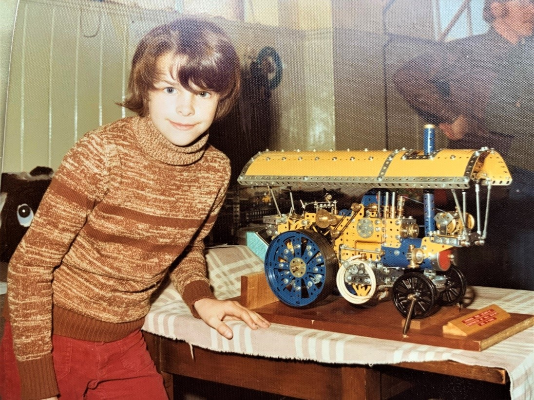 NB 1970's models