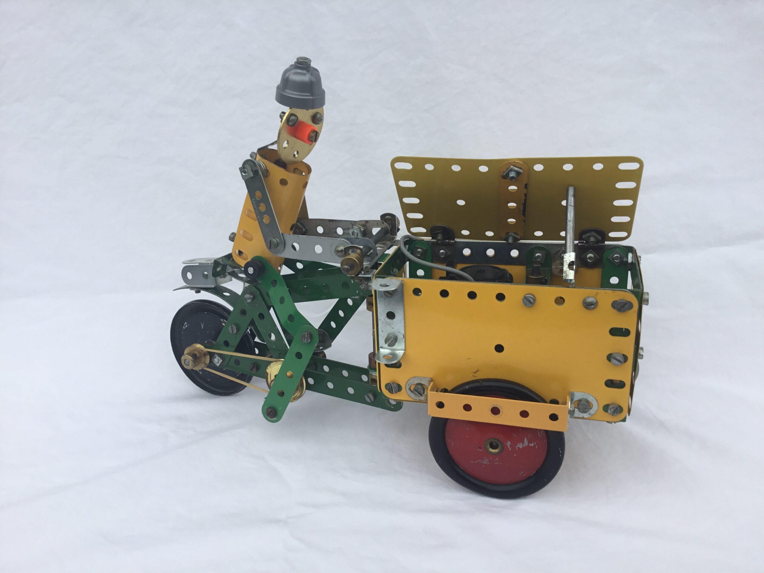 ME Piotr's bike